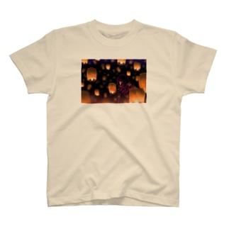 灯籠 T-shirts