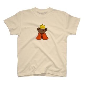 おうかん T-shirts