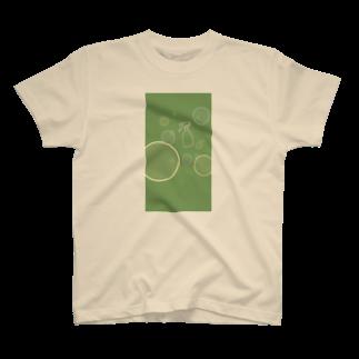 木口さんのM!st T-shirts