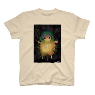 ストレスめっ! T-shirts