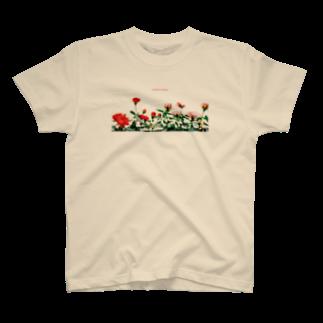 HOMETOWN GALLERYのHOMETOWN_KUSANAGI T-shirts