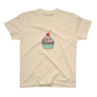 Cupcake!! T-shirts