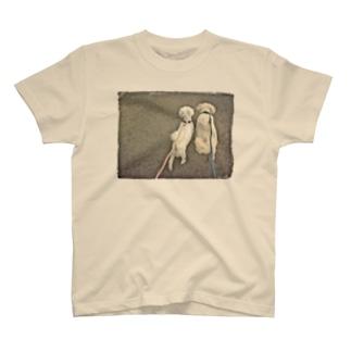 Shishi&Chiyo T-shirts