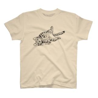 なぎまる・ごろん T-shirts