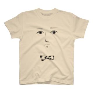 かいぬし Tシャツ
