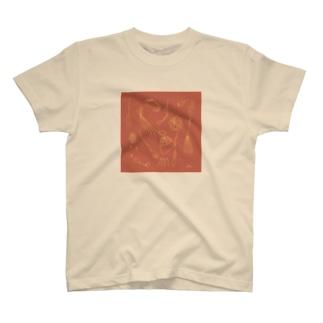 🥀karenai🥀 T-shirts