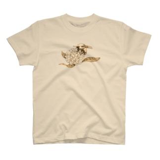 蜜蜂 T-shirts