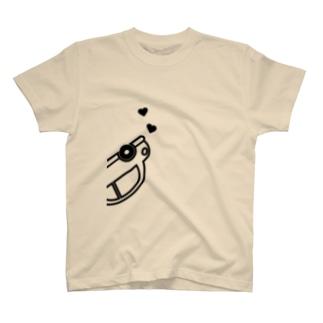 °M☆NIGHTチームT T-shirts