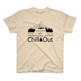 Chill Out 001 T-shirts