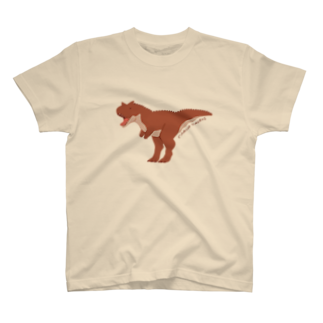 あおきさくらのカルノタウルス T-shirts