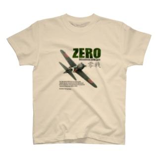 零戦 T-shirts