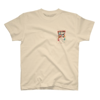 ゲームテスター T-shirts