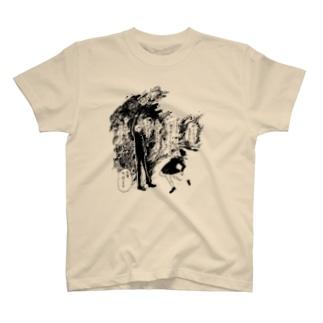 あすかの宇宙系男子 T-shirts