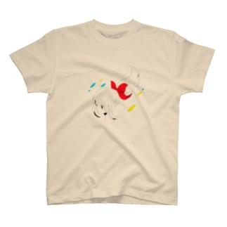 夏の青春 T-Shirt