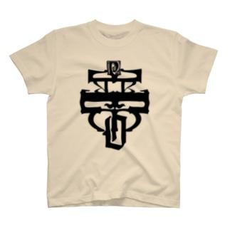 帝 T-shirts