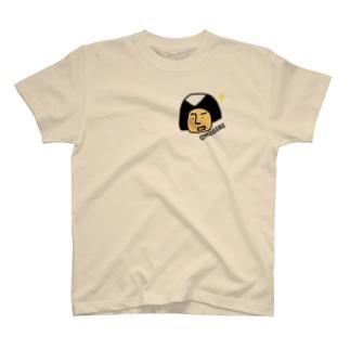 おにぎり部長 T-shirts