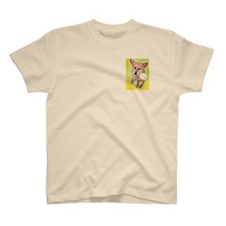 シャンプー嫌いです。 T-shirts