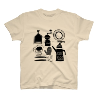 sunday morning books T-shirts
