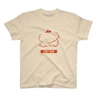 トマトの精 T-shirts