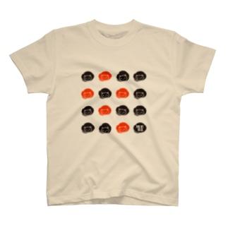 maruneko2015 T-shirts