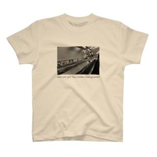 Tube T-shirts