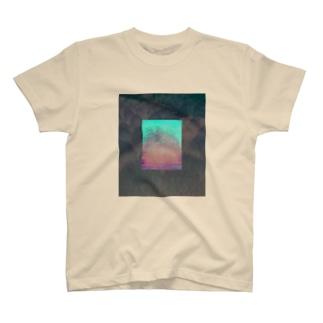 Tree&Kochia T-shirts