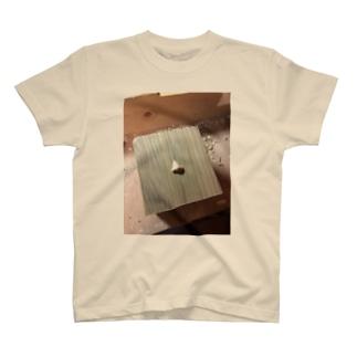 木彫りの鼻 T-shirts