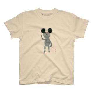 NEZUMI T-shirts