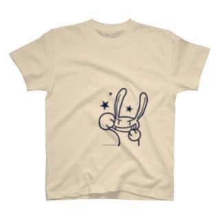 どくちゃん T-shirts