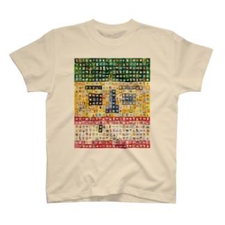 FACE MAN のTシャツ T-shirts