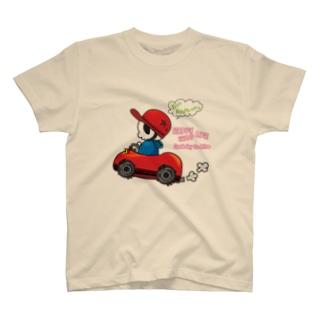 Happy Drive Life T-shirts