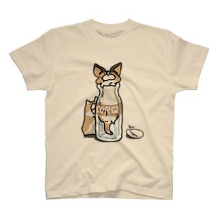 こーぎーぎゅうにゅう B T-shirts