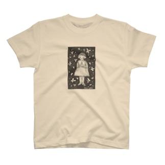 hanahana T-shirts