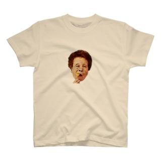 バーバー T-shirts