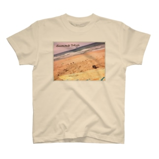 summer days T-shirts