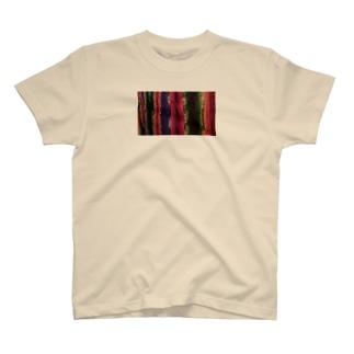 ラテンな気分 T-shirts