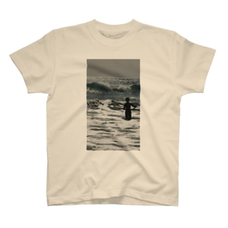aleg PHOTO PRINT T-shirts