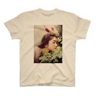小松菜奈 T-shirts