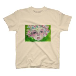 桜人間 T-shirts