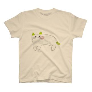 キャリーヌ T-shirts