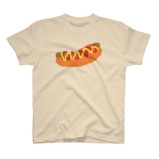 熱犬 T-shirts