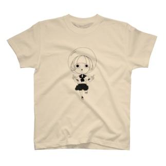きみはいいこ T-shirts