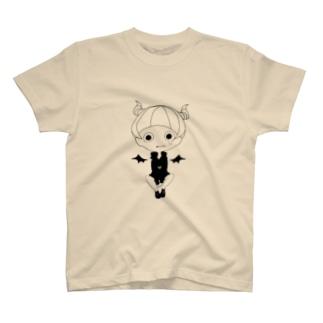 きみはわるいこ T-shirts