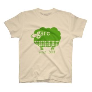 ガレリー ライム T-shirts