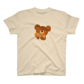 kiboriくま T-shirts