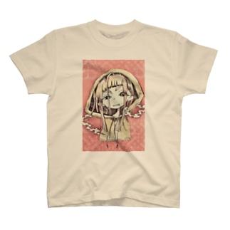 桜餅ちゃん T-shirts
