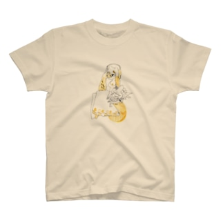 Gold egg T-shirts