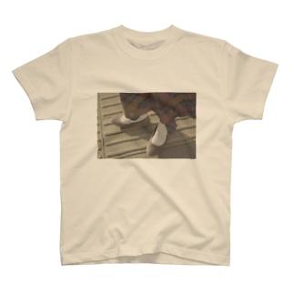 あるくみち T-Shirt