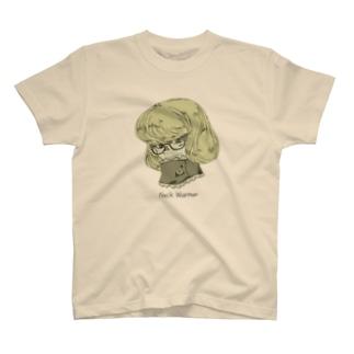 ネックウォーマー T-shirts