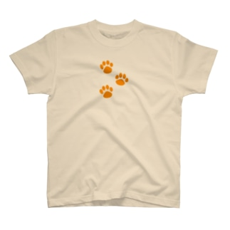 DOG STAMPS T-shirts
